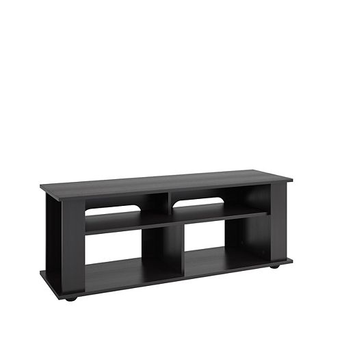 Bakersfield Ravenwood 48-inch x 19-inch x 15-inch TV Stand in Black