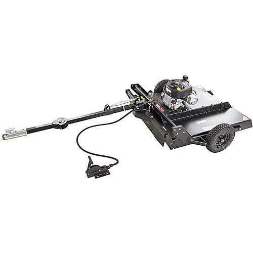 44-inch 11.5 HP Tow Behind Trail cutter/Bush Hog