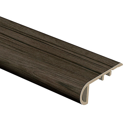 Iron Wood 94 Inch Stair Nose