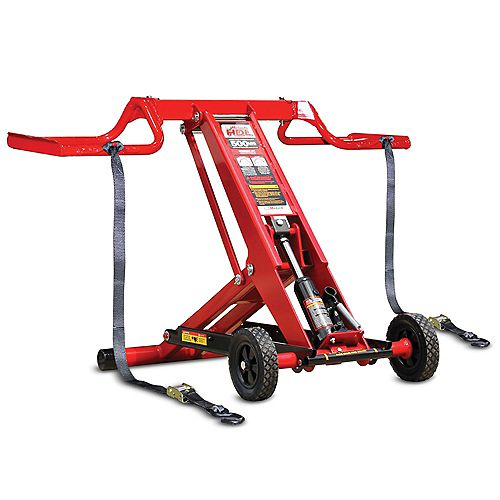 HDL 500 Lawn Mower Lift