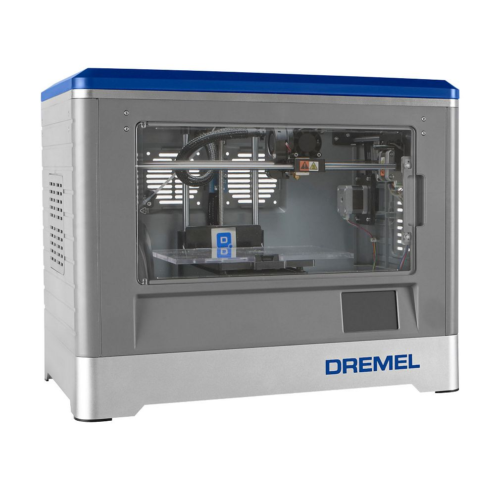 Dremel 3D Idea Builder - High Quality 3D Printer