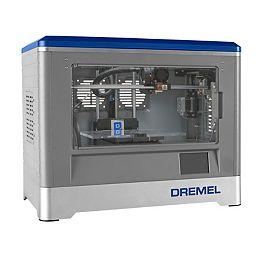 DigiLab 3D20 Idea Builder Imprimante 3D de haute qualité avec stockage contrôlé du filament