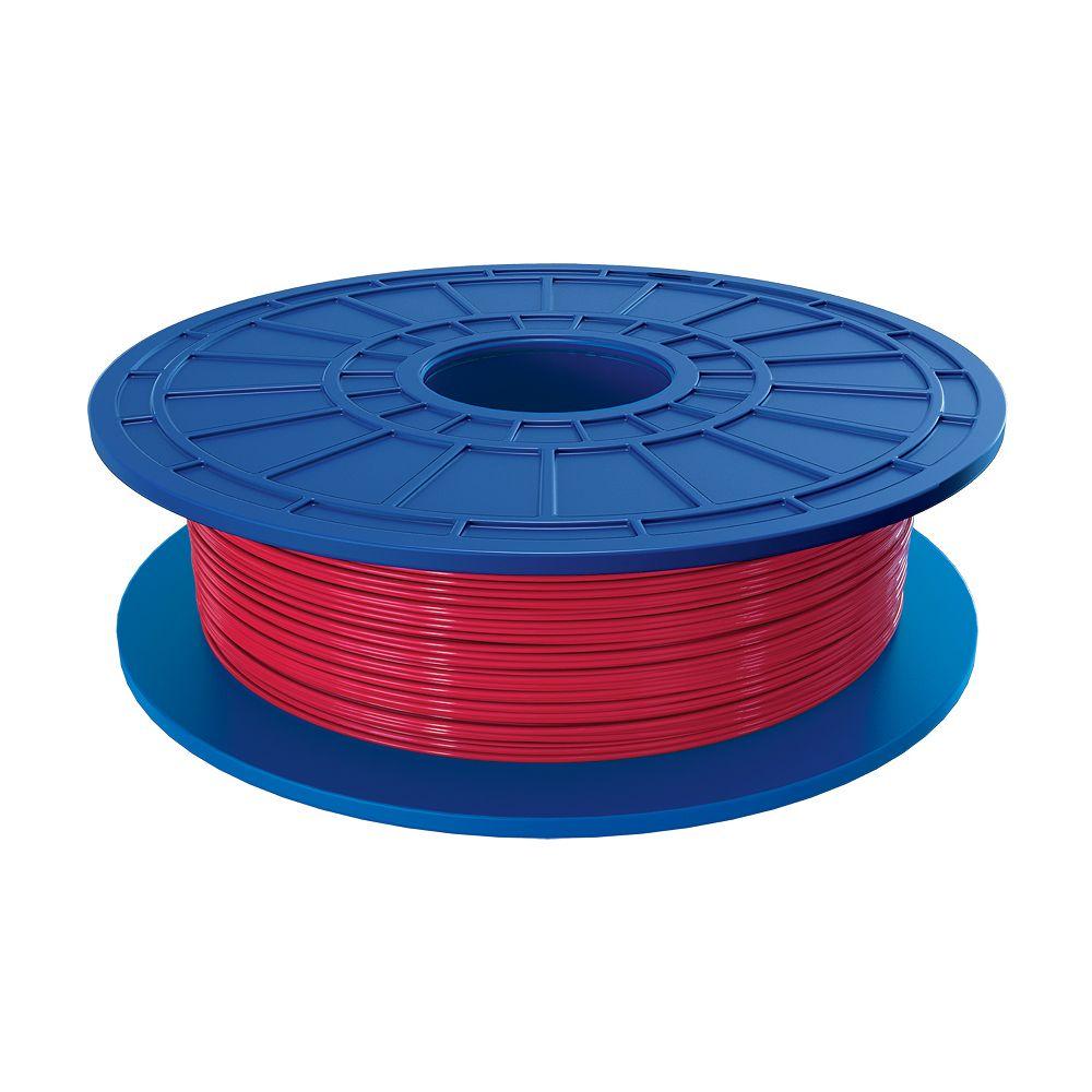 Dremel 3D Filament - PLA Rouge