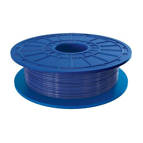 PLA 3D Filament in Blue