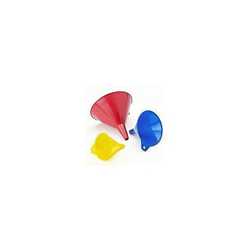 Funnels (Assorted Colours)