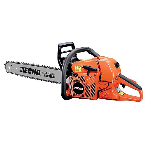 59.8cc Chain Saw 20 inch