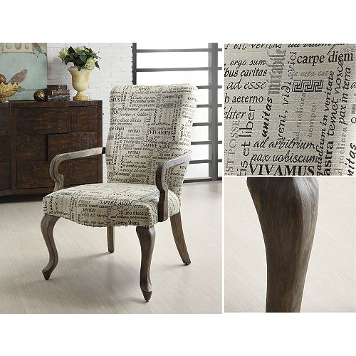 Chateau-Accent Chair-Weathered Grey
