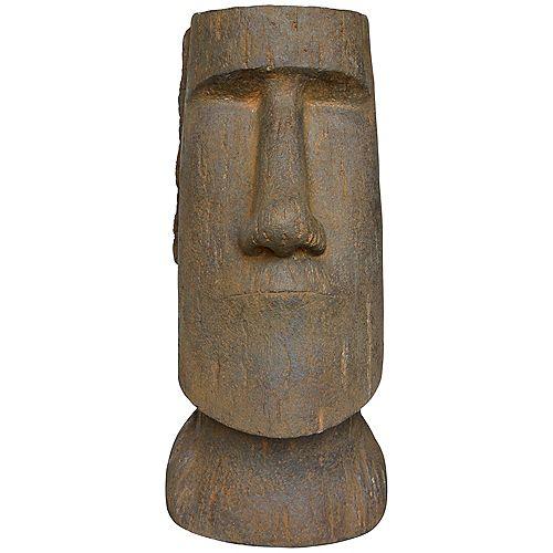 36-inch Rapa Nui Grande Statue