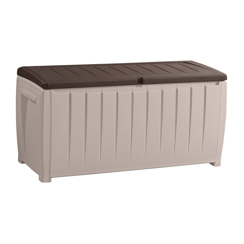 Jardin Novel Deck Box