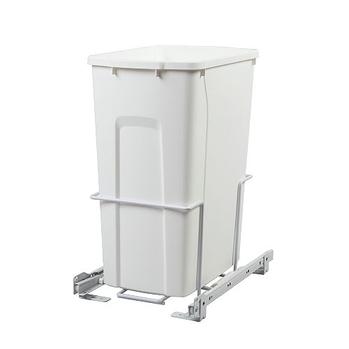 29QT Slide-Out Waste Bin