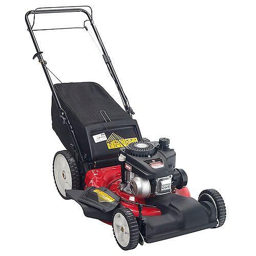 21-inch 3-in-1 Self-Propelled Lawn Mower