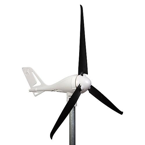 400-Watt 12 Volt Wind Turbine with 30' Tower Kit