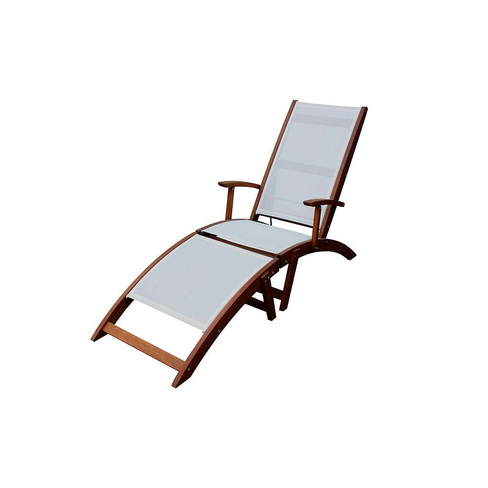 Bali Hai Chaise Lounge Chair
