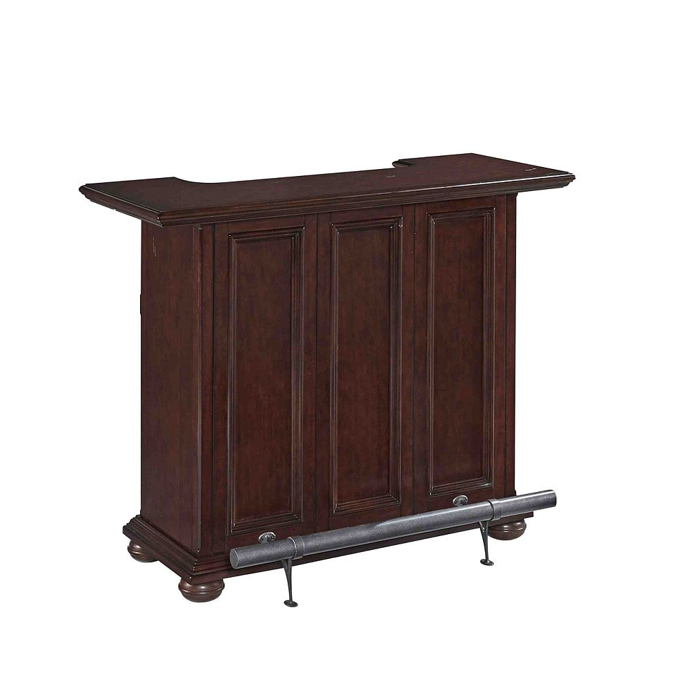 Home Styles Colonial Classic Bar