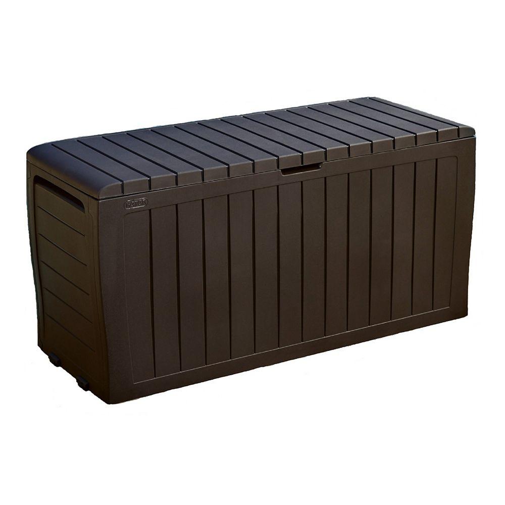 Keter Marvel 9.5 cu. ft. Deck Box