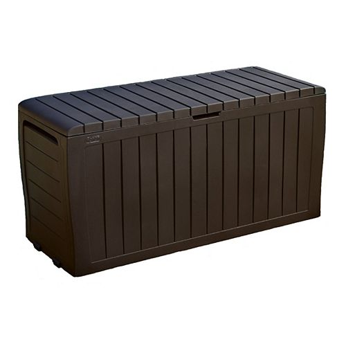 Keter Marvel 9.5 cu. ft. Deck Box