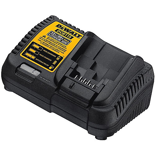 12V to 20V Lithium-Ion Battery Charger