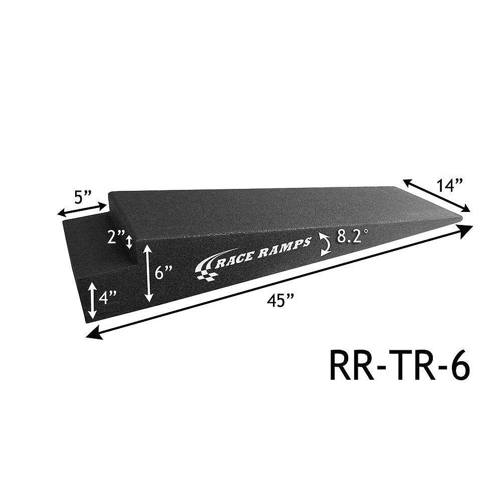 Race Ramps 45 inch TR-6