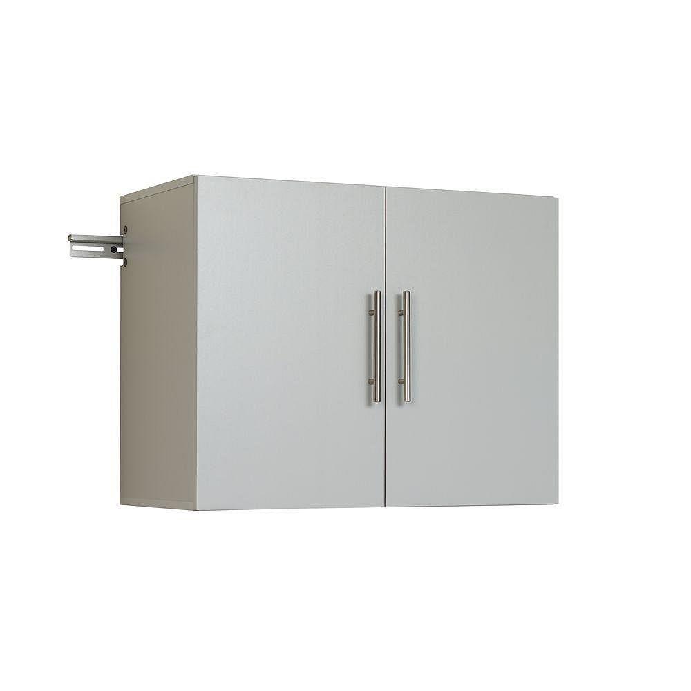 Prepac HangUps 30 Inch Upper Storage Cabinet