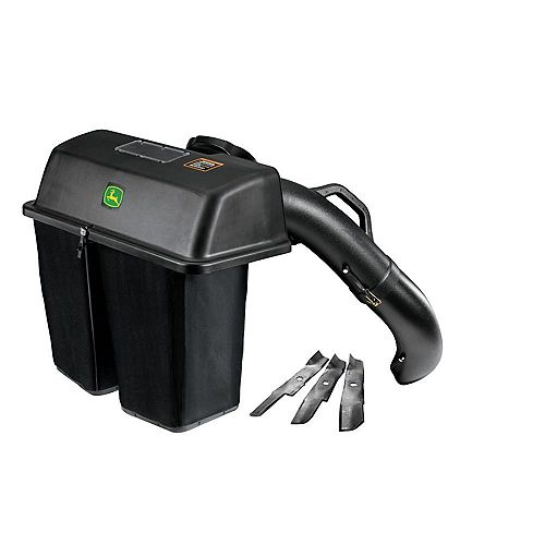 48-inch Bagger for Lawn Mowers