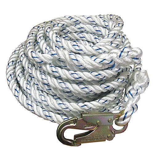 Lifeline Corde Verticale