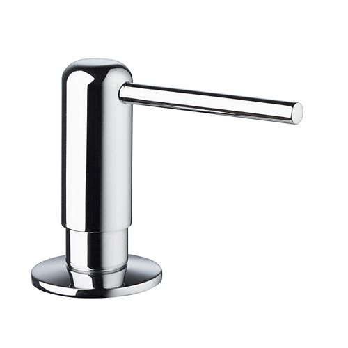 Blanco Femme Soap Dispenser Chrome