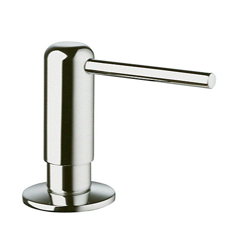 Femme Soap Dispenser Stainless Steel