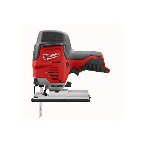 Milwaukee Tool M12 12V Lithium-Ion Cordless Jig Saw (Tool Only)