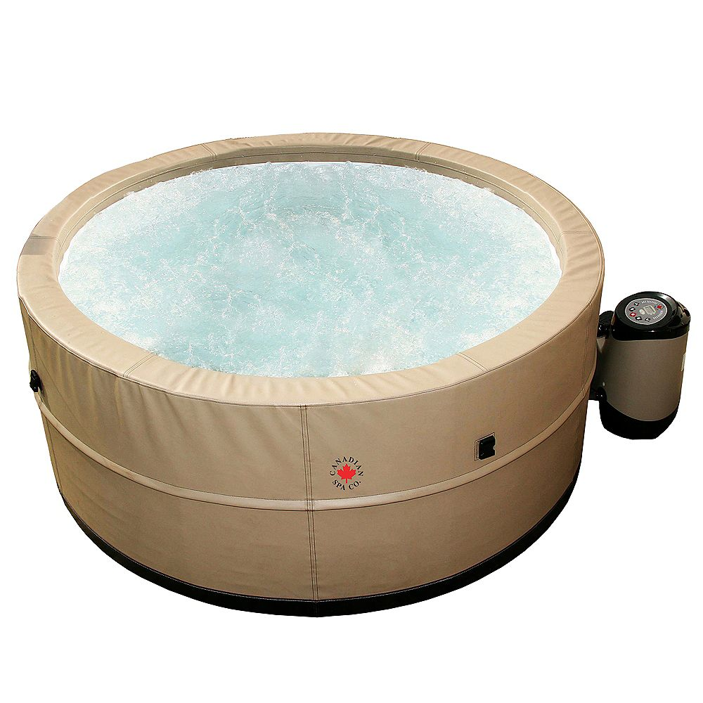 Canadian Spa Company Swift Current 5-personnes 29 po. mousse spa