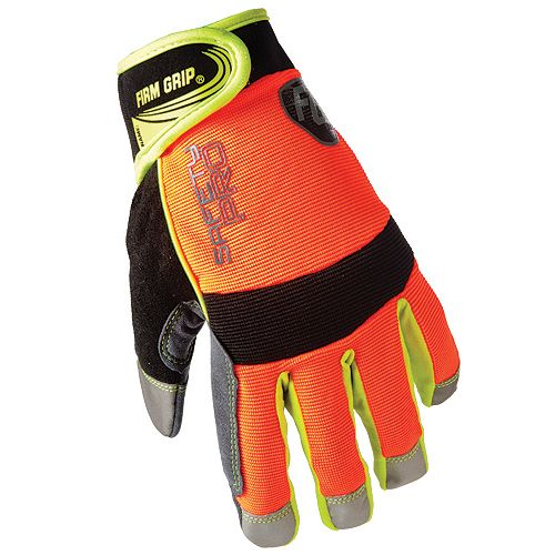sécurité pro gant, xl