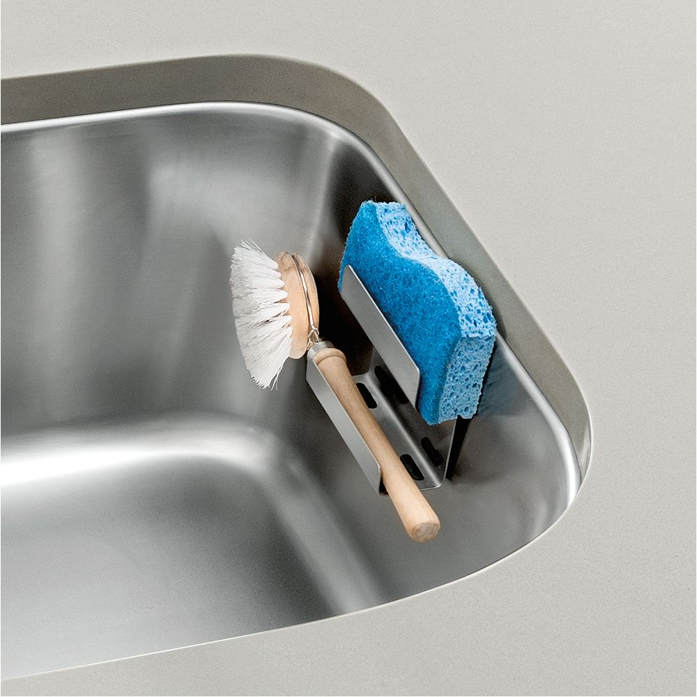 Blanco Ss Magnetic Caddy, For All Stainless Steel Sinks