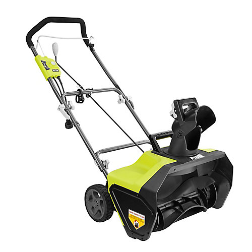 20-inch 13-Amp Electric Snow Blower