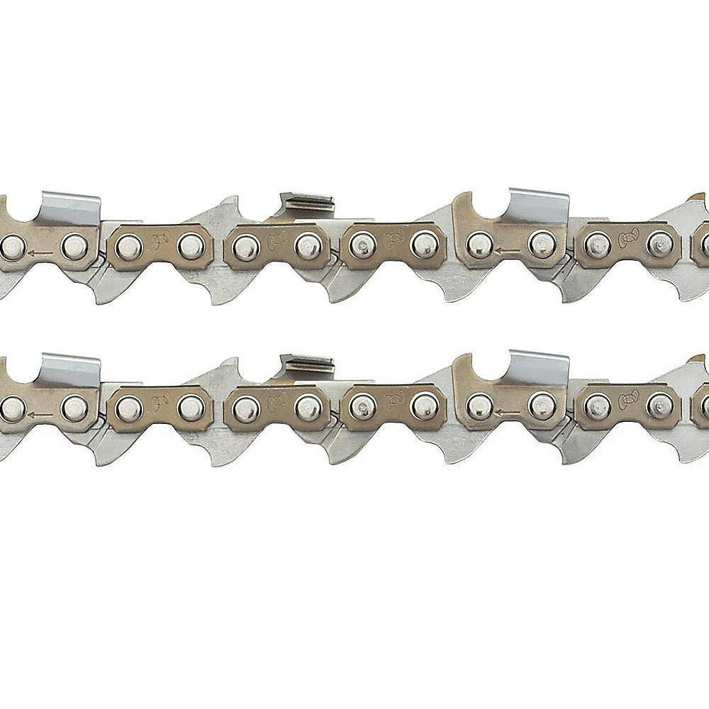 Power Care B72 Saw Chain for Chainsaws (2-Pack)