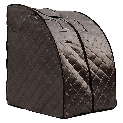 Radiant Sauna portatif Rejuvenator