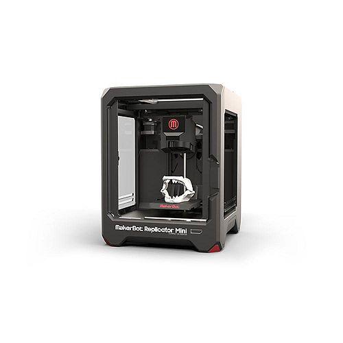 Mini-imprimante 3D MAKERBOT Replicator