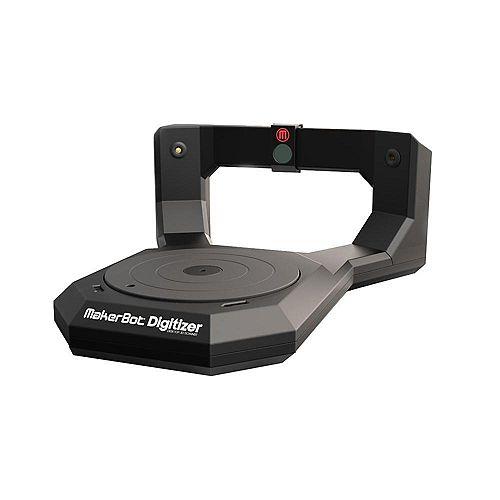 MakerBot<sup>®</sup>  Numériseur 3D de bureau Digitizer<sup>®</sup>