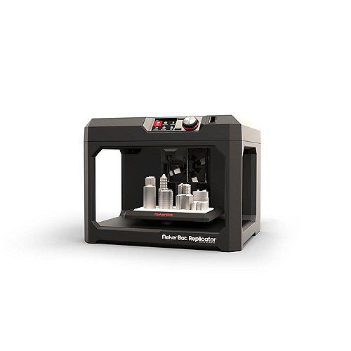 Replicator Desktop 3D Printer (5th Generation)