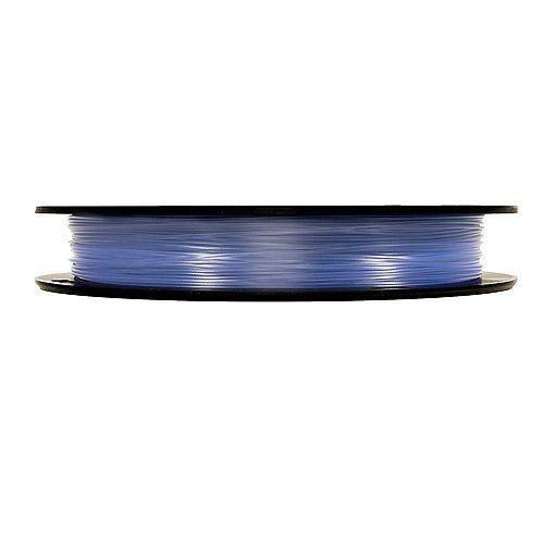 MakerBot<sup>®</sup>  Filaments de PLA, bobine grand format, bleu translucide
