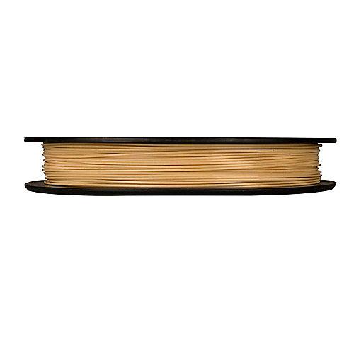 Khaki Pla Filament (Large Spool)