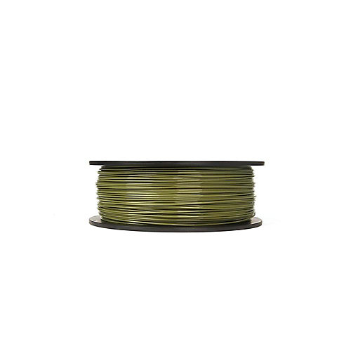 Army Green Pla Filament (Large Spool
