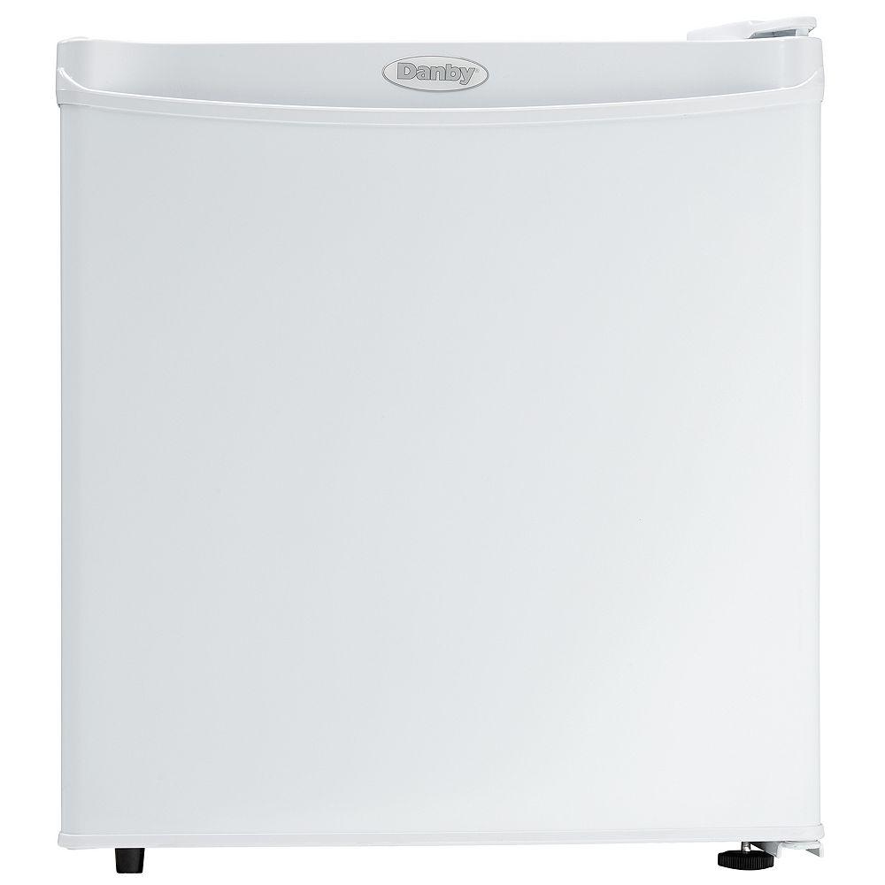 Danby 1.6 cu. ft. Compact Fridge in White - ENERGY STAR®