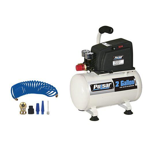 2 Gallon Air Compressor