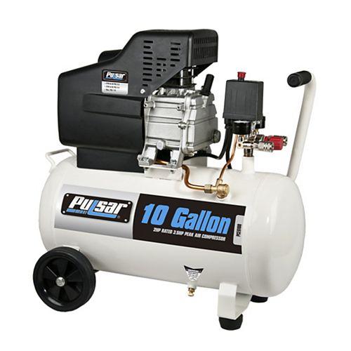 Pulsar 10 gallon Air Compressor
