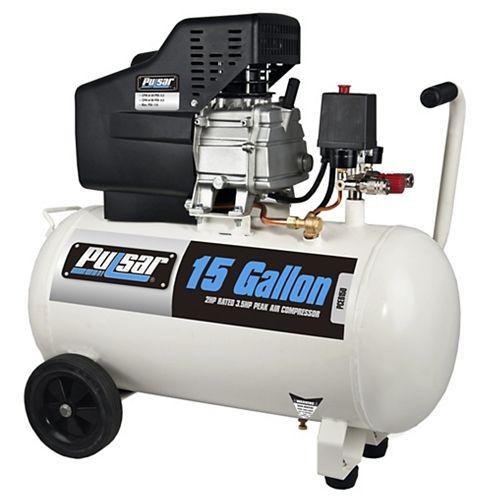 15 gallon Air Compressor