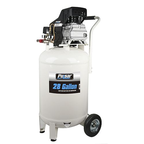 28 gallon Air Compressor