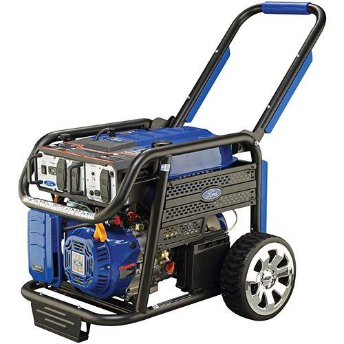 7750 Watt Generator