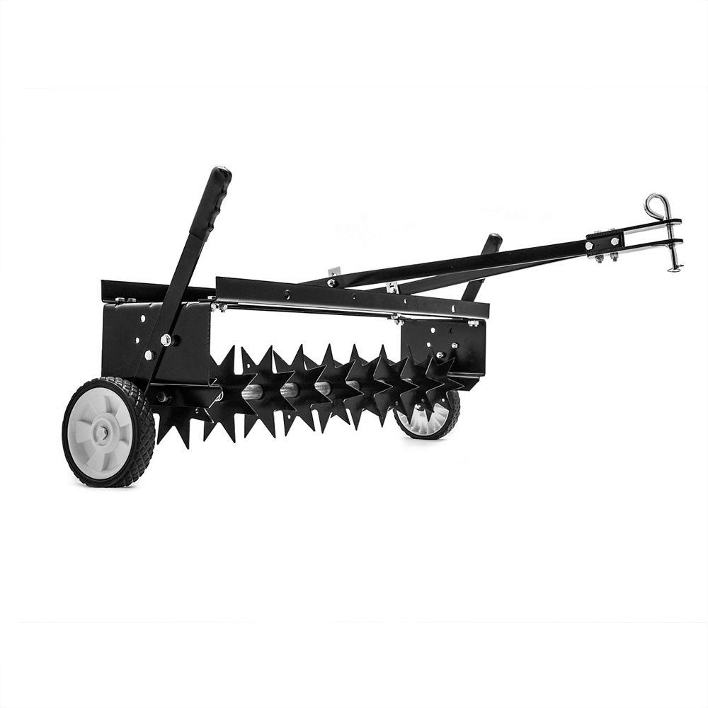 Agri-Fab Aérateur à pointe de 91 cm (36 po)