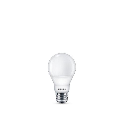 LED 9.5W = 60W A-Line (A19) Warm Glow (2700K- 2200K) - ENERGY STAR®