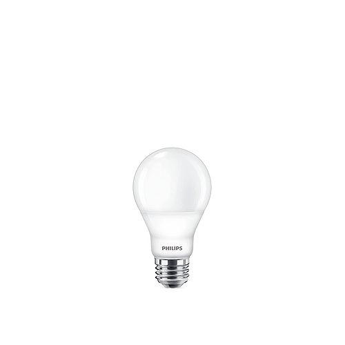 LED 9W = 60W A-Line (A19) Daylight (5000K)