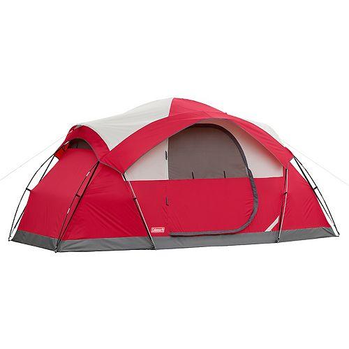 Tente Cimmaron 8 Places